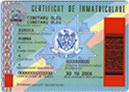 Certificat nou